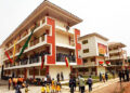 One of the E-blocks constructed under John Mahama's administration