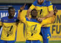 Abdul Aziz Yakubu has scored three goals in six league appearances