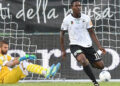 Gyasi has been key for Spezia in the Italian top-flight