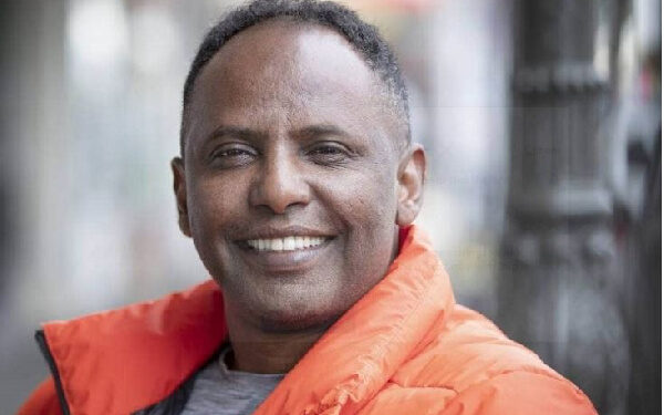 Ibrahim Omer is the first African MP in New Zealand