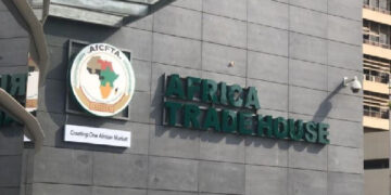 Africa Continental Free Trade Area