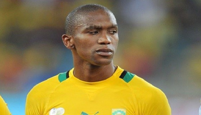 Ex South Africa Midfielder Anele Ngcongca Killed In Car Crash The Independent Ghana