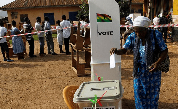 Ghana is set to go to the polls on Monday, December 7, 2020