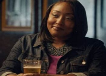 Natalie Johnson, first Black woman brewmaster at world's largest beer company