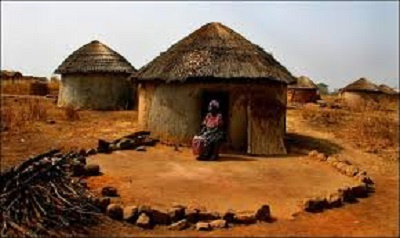 Persons accused of witchcraft are made to live in witch camps and shelter homes