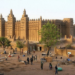 The Djenne mosque in Mali, a symbol of the country's historic significance in Africa, was first completed in about the 13th century and rebuilt in 1907. Photo Credit: Tripadvisor.com