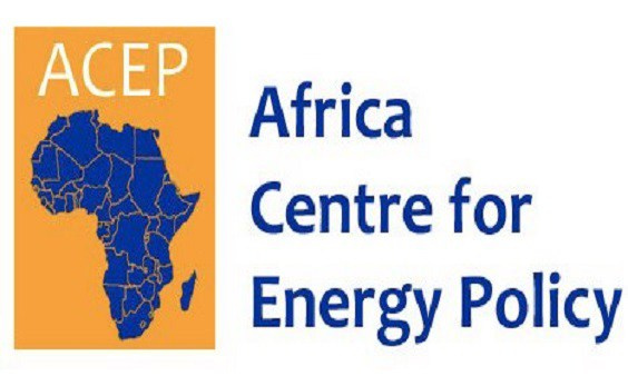 The Africa Centre for Energy Policy (ACEP)