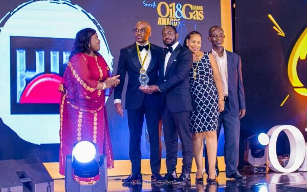 The company was adjudged the 'Indigenous Company of the Year Award'