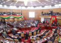 Parliamentarians in cabinet (File photo)