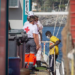 Numbers of migrants arriving in the Canary Islands have soared