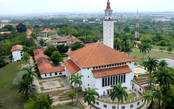 The University of Ghana, Legon