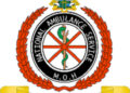 Logo of the National Ambulance Service