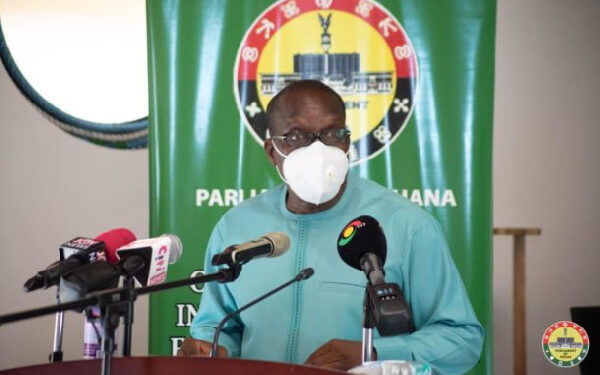 E.T Mensah, Member of the Council of State