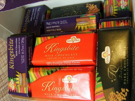 Nigeria has maintained its dominance as a key destination for Ghana's chocolate since 2018