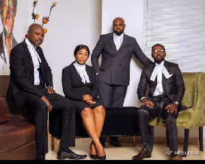Some Ghanaian law students have been called to the Gambian Bar
