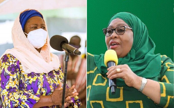 "The 2020 vice presidential candidate of the opposition National Democratic Congress, NDC, Naana Jane Opoku-Agyemang has congratulated Tanzania's new president, Samia Suluhu Hassan.  Opoku-Agyemang posted her message of felicitation on her social media handles on March 19, the same day that Suluhu Hassan was sworn in as president following the death of President John Magufuli.  ""Congratulations to Her Excellency Samia Suluhu Hassan who has just been sworn in as President of Tanzania. Though these are trying circumstances for all Tanzanians, we all have faith in her ability to lead her people into recovery, stability, and prosperity.  ""May Allah guide President Suluhu Hassan's paths as she becomes the first female President of an East African country following the passing of President John Magafuli. Our prayers remain with all Tanzanians during this period of transition,"" the post read.  Suluhu Hassan became Tanzania's sixth president but made history by being the first female occupant of the presidency.  She had made history as the first female vice president when the ruling Chama Cha Mapinduzi, CCM, elected her as running mate to Magufuli in 2015 – a position she held till March 19.  The funeral of her predecessor is being held today ahead of burial on March 26.  She is also in line to be elected as leader of the ruling party as is the practice"