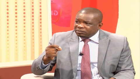 Governs Kwame Agbodza, Minority spokesperson on Roads and Transport