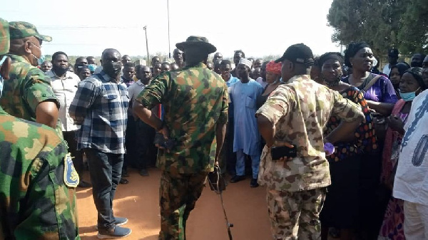 Kaduna has recorded two separate kidnap incidents in under a week