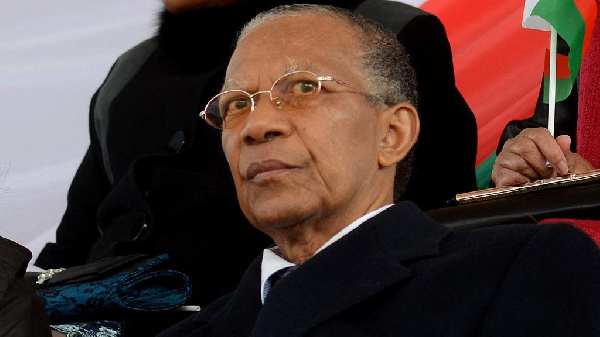 Madagascar's former president Didier Ratsiraka has been reported dead