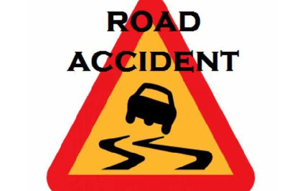 Road accidents keep claiming lots of lives