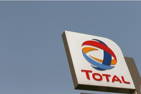 Total has lots on interest in the Central African country