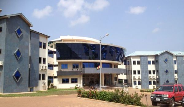 Two female students of the UPSA have been sexually assaulted