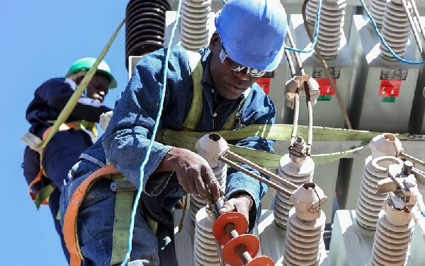 GRIDCo and ECG are major stakeholders in Ghana's power sector