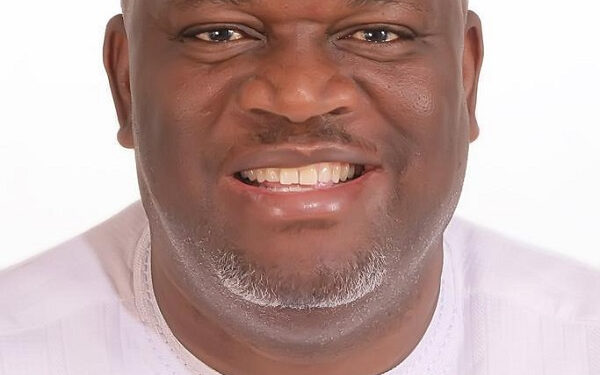 Greater Accra Regional Minister , Hon. Henry Quartey