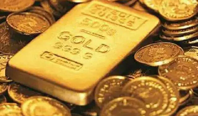 Recovery from Covid-19 wiil be positive for the gold market
