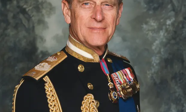The Duke of Edinburgh, who married the then Princess Elizabeth in 1947. Photograph: Getty Images