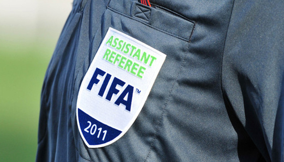 Some referees were assaulted by fans over the weekend