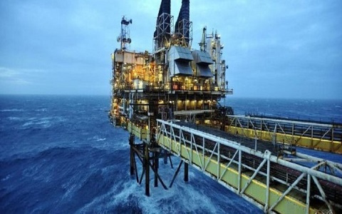The OCTP project has reserves of 500m barrels of oil and 40bn cubic metres of non-associated gas