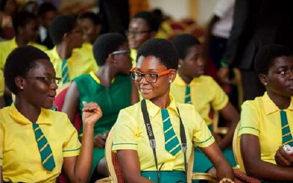 Best performing schools in the 2020 National West Africa Secondary Schools Certificate Examination (WASSCE) rankings for the Central Region have been awarded with citation of merit.