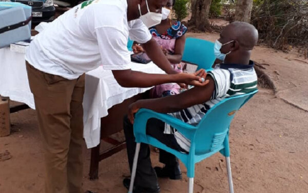 Ghana says it will inject US$25m into producing vaccines
