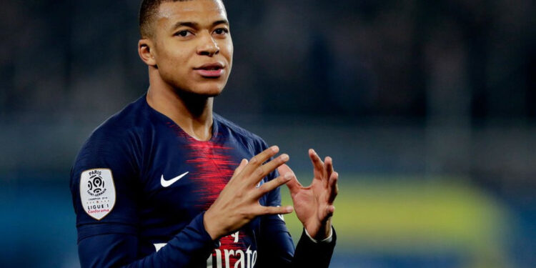 PSG top-players say they want the World Cup winner to remain at Parc des Princes