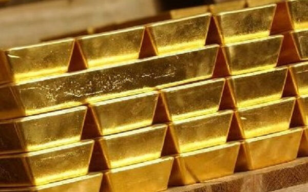 Purchasing of gold has reduced despite inflation fears