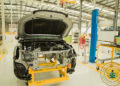 Volkswagen and Toyota have so far established plants in Ghana